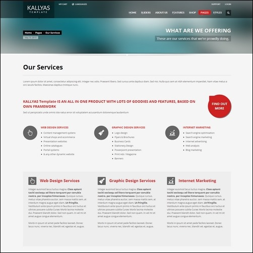 kallyas wordpress business themes