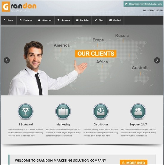 grandon-wp-theme
