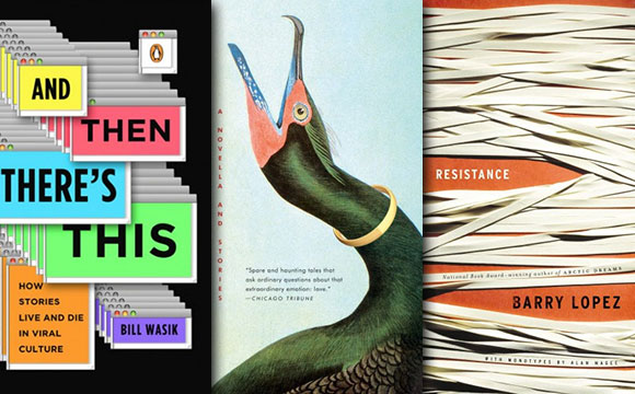 50 Beautifully Designed Book Covers for Inspiration