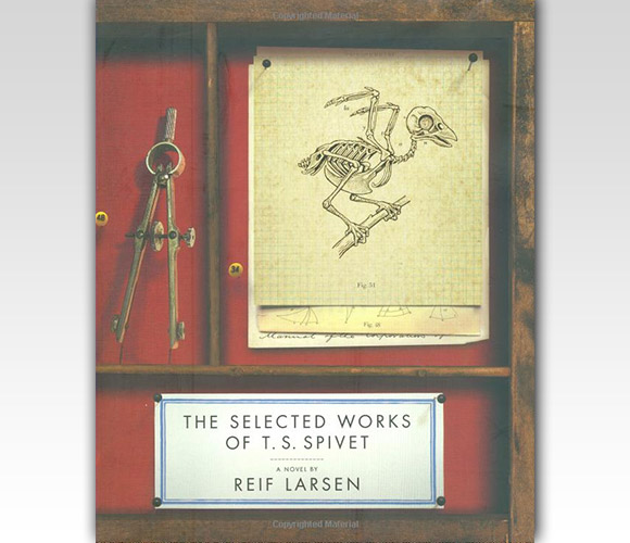 The Selected Works of T. S. Spivot