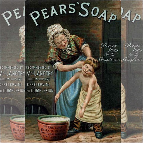 PEARSOAP6