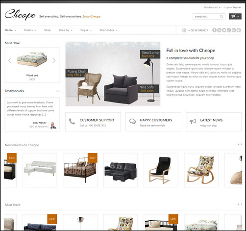cheope-shop-flexible-ecommerce-wordpress-theme