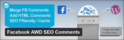 Facebook AWD SEO Comments