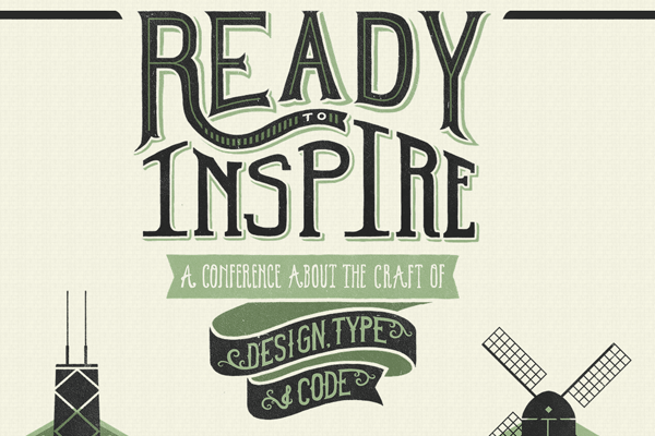 inspire conference website 2013 inspiration
