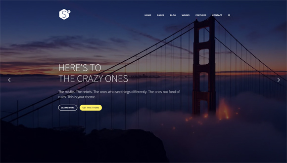 20 Amazing WordPress Themes with Video Backgrounds