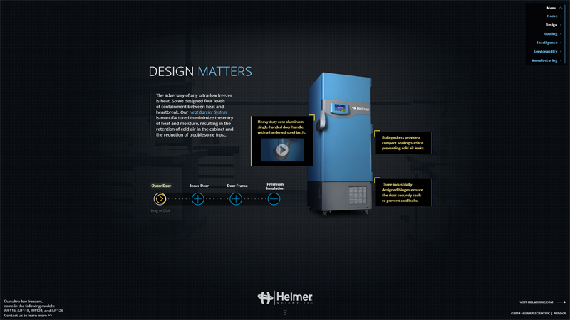 Helmer Scientific