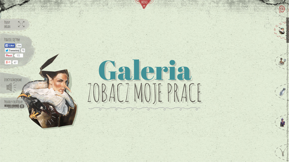 30 Fantastic Examples of Parallax Scrolling Websites