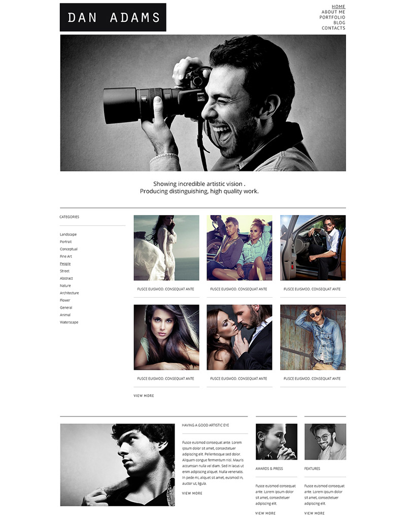 Joy Of Photography Site