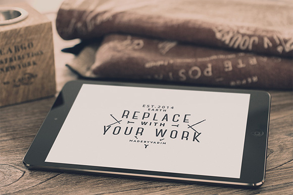 20 Free & Handy Mockup Templates For Designers