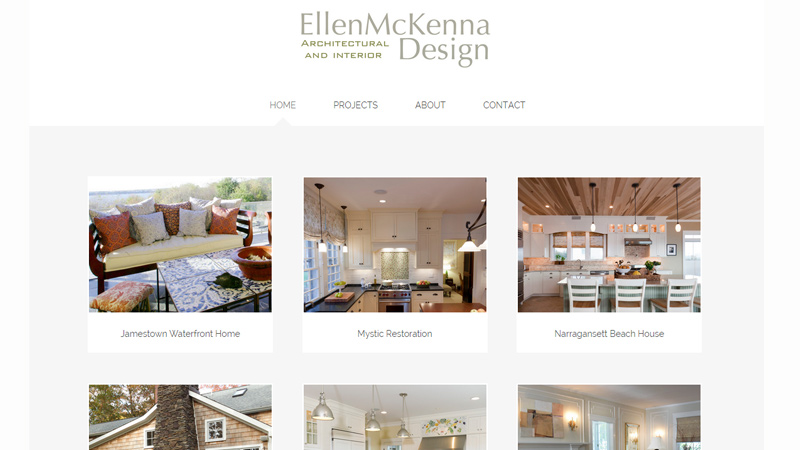 ellen mckenna design interior agency