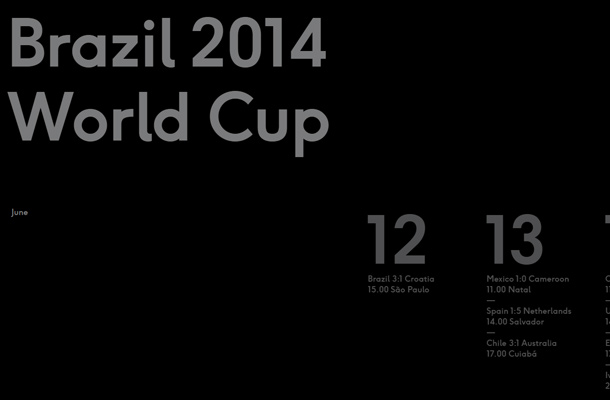 brazil 2014 world cup soccer website