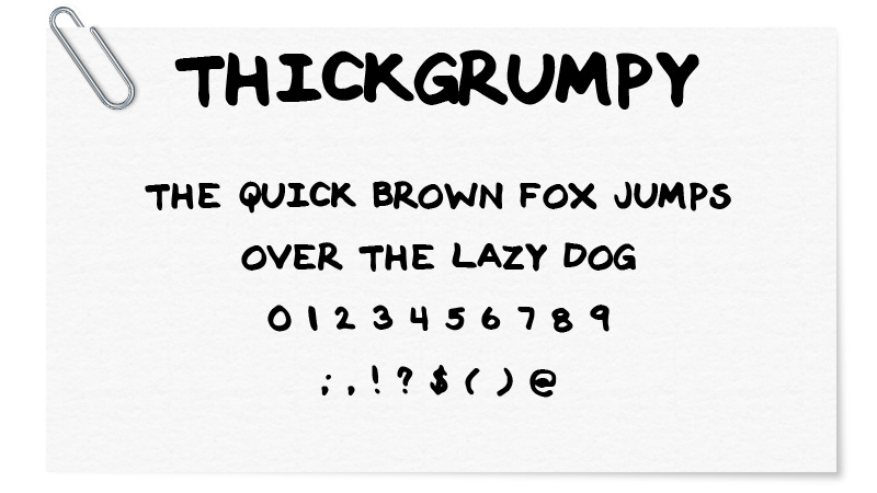 ThickGrumpy