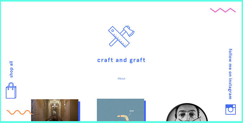 Craft and Graft