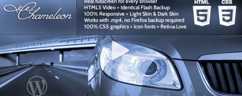 Video player HTML5: ottimo plugin WordPress per realizzarlo
