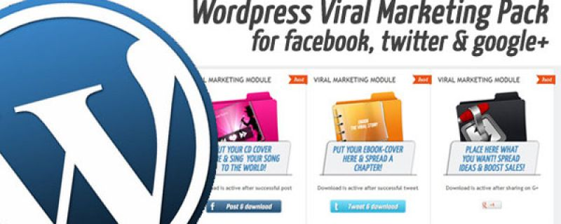 Campagne di marketing virale per il vostro sito WordPress
