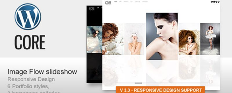 Template WordPress su Themeforest: i più venduti aprile 2013