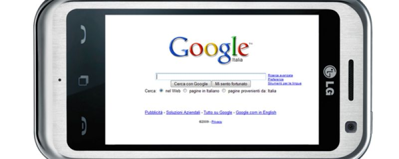 Mobile website: come ottimizzare un sito web per i mobile devices