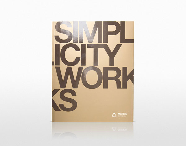 Simplicity Works Print Inspiration