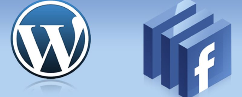 Facebook plugin per il vostro sito WordPress: Facebook Walleria