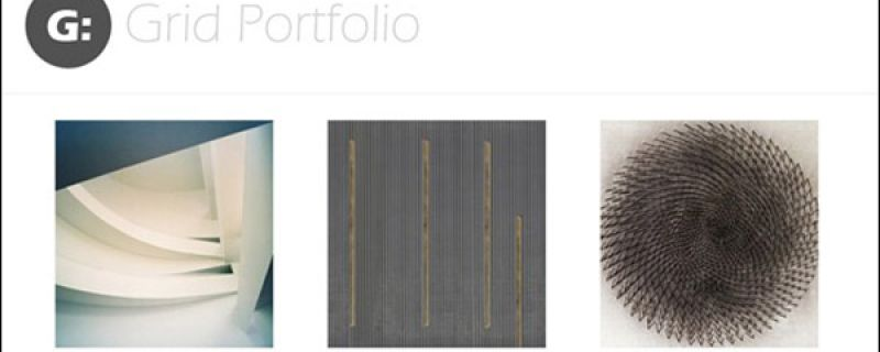 Temi WordPress in stile Pinterest per gallerie di immagini