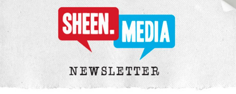 Email Newsletter: 28 esempi di layout per le vostre newsletter