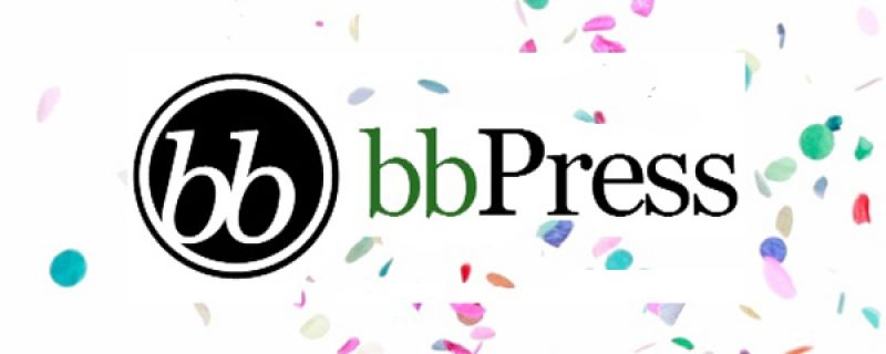 Forum su WordPress: bbPress e altri plugin