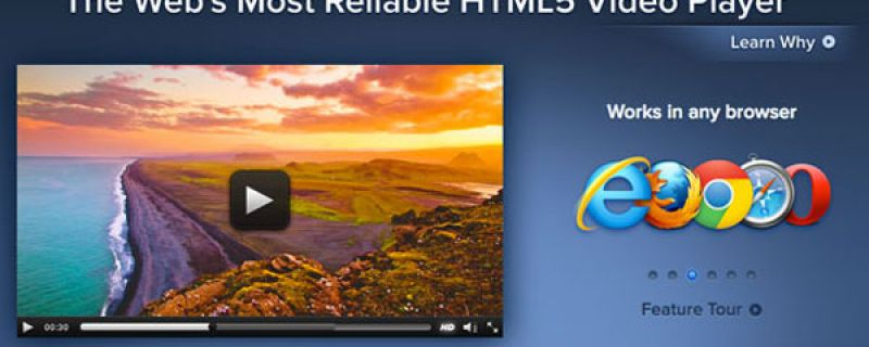 Video player WordPress plugin avanzati per broadcast online