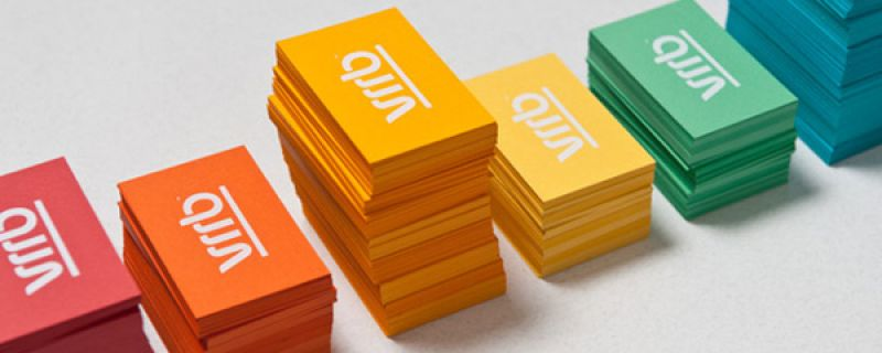 47 notevoli esempi di design creativo per business card